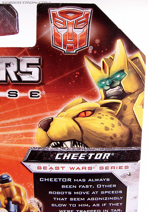 Transformers Universe - Classics 2.0 Cheetor (Image #9 of 124)