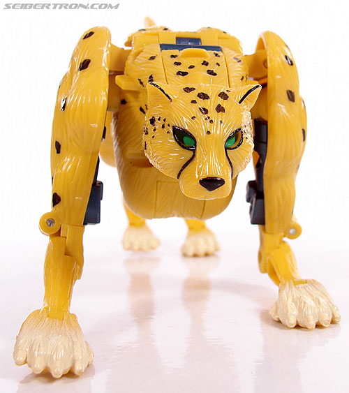 Transformers Universe - Classics 2.0 Cheetor (Image #23 of 124)