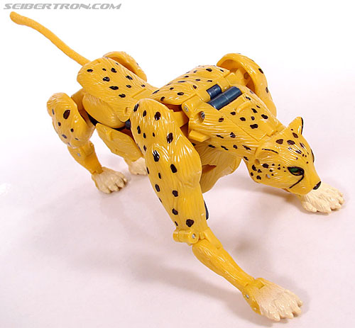 Transformers Universe - Classics 2.0 Cheetor (Image #25 of 124)