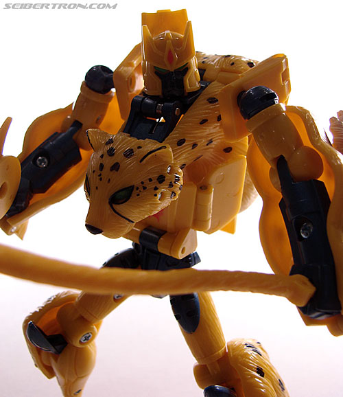 Transformers Universe - Classics 2.0 Cheetor (Image #123 of 124)