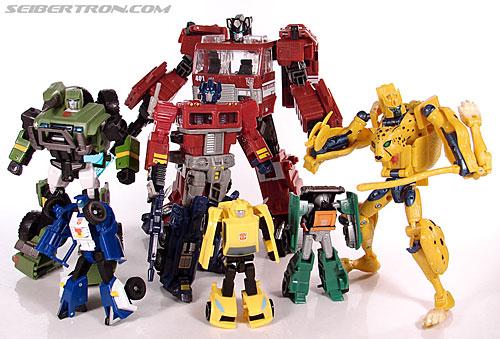 Transformers Universe - Classics 2.0 Cheetor (Image #124 of 124)