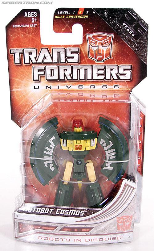 Transformers Universe - Classics 2.0 Cosmos (Adams) (Image #1 of 73)