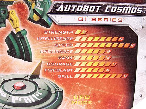 Transformers Universe - Classics 2.0 Cosmos (Adams) (Image #6 of 73)