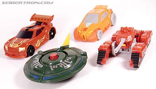 Transformers Universe - Classics 2.0 Cosmos (Adams) (Image #30 of 73)