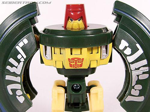 Transformers Universe - Classics 2.0 Cosmos (Adams) (Image #35 of 73)