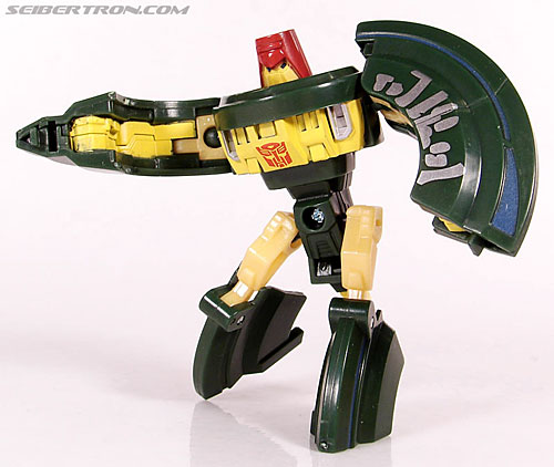 Transformers Universe - Classics 2.0 Cosmos (Adams) (Image #62 of 73)