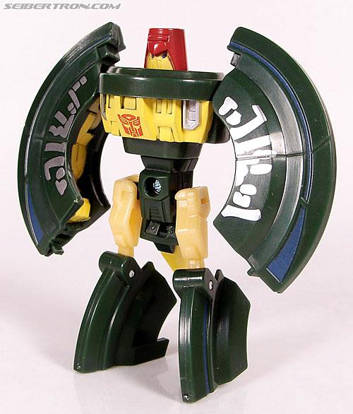 Transformers Universe - Classics 2.0 Cosmos (Adams) (Image #63 of 73)