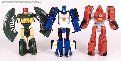 Transformers Universe - Classics 2.0 Cosmos (Adams) (Image #71 of 73)