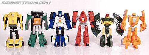 Transformers Universe - Classics 2.0 Cosmos (Adams) (Image #72 of 73)