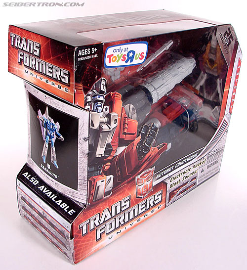 Transformers Universe - Classics 2.0 Countdown (Image #7 of 168)