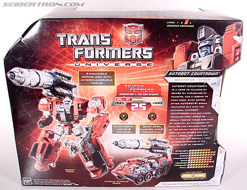Transformers Universe - Classics 2.0 Countdown (Image #10 of 168)