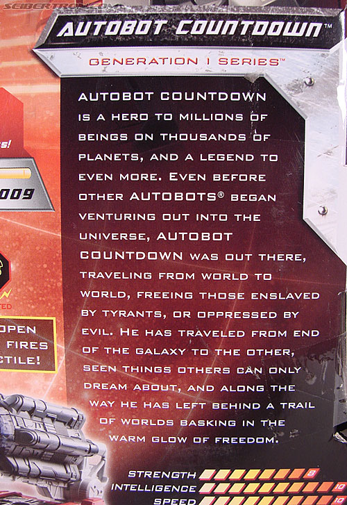Transformers Universe - Classics 2.0 Countdown (Image #14 of 168)