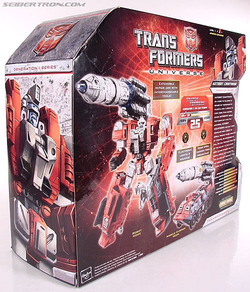 Transformers Universe - Classics 2.0 Countdown (Image #17 of 168)