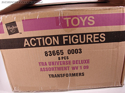 Transformers Universe - Classics 2.0 Cyclonus (Image #4 of 195)