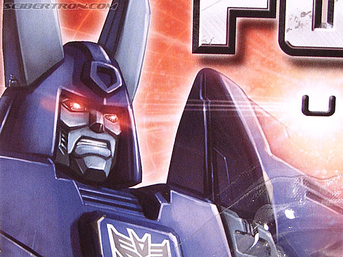 Transformers Universe - Classics 2.0 Cyclonus (Image #15 of 195)