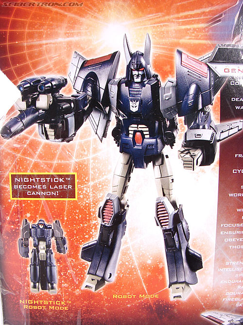 Transformers Universe - Classics 2.0 Cyclonus (Image #24 of 195)