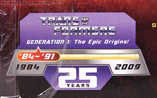 Transformers Universe - Classics 2.0 Cyclonus (Image #26 of 195)