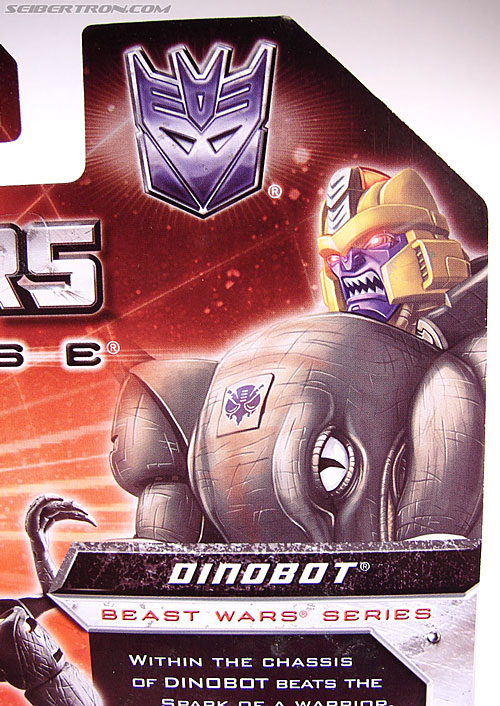 Transformers Universe - Classics 2.0 Dinobot (Image #12 of 181)