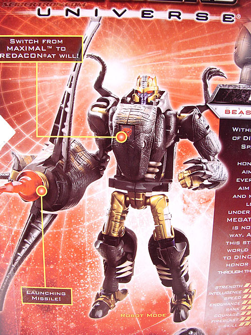 Transformers Universe - Classics 2.0 Dinobot (Image #15 of 181)