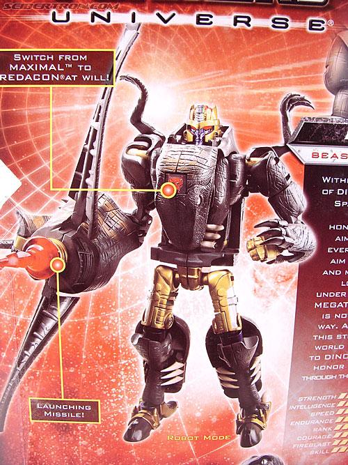 Transformers Universe - Classics 2.0 Dinobot (Image #15 of 181)