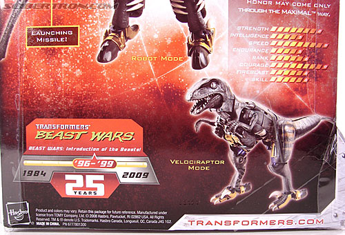 Transformers Universe - Classics 2.0 Dinobot (Image #16 of 181)