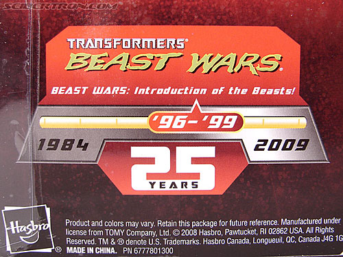 Transformers Universe - Classics 2.0 Dinobot (Image #17 of 181)