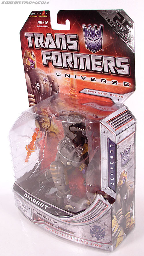 Transformers Universe - Classics 2.0 Dinobot (Image #22 of 181)