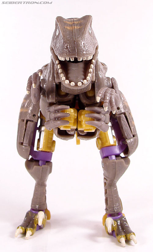 Transformers Universe - Classics 2.0 Dinobot (Image #27 of 181)