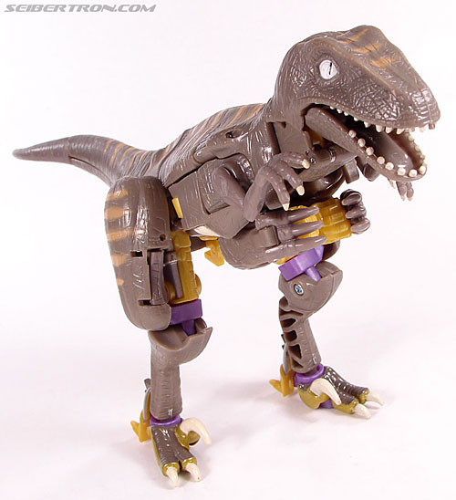 Transformers Universe - Classics 2.0 Dinobot (Image #28 of 181)