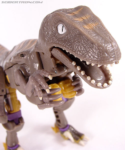 Transformers Universe - Classics 2.0 Dinobot (Image #29 of 181)