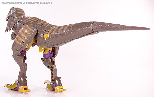 Transformers Universe - Classics 2.0 Dinobot (Image #35 of 181)