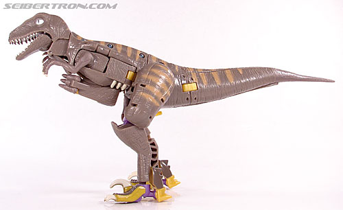 Transformers Universe - Classics 2.0 Dinobot (Image #36 of 181)
