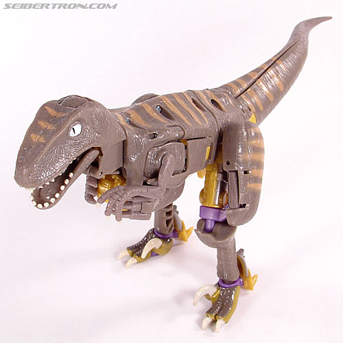 Transformers Universe - Classics 2.0 Dinobot (Image #38 of 181)