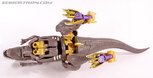 Transformers Universe - Classics 2.0 Dinobot (Image #42 of 181)