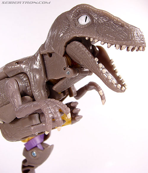 Transformers Universe - Classics 2.0 Dinobot (Image #45 of 181)