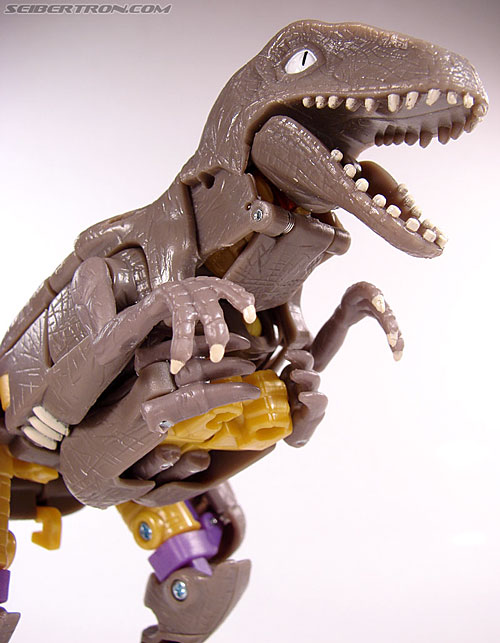 Transformers Universe - Classics 2.0 Dinobot (Image #47 of 181)