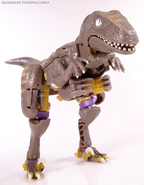 Transformers Universe - Classics 2.0 Dinobot (Image #49 of 181)