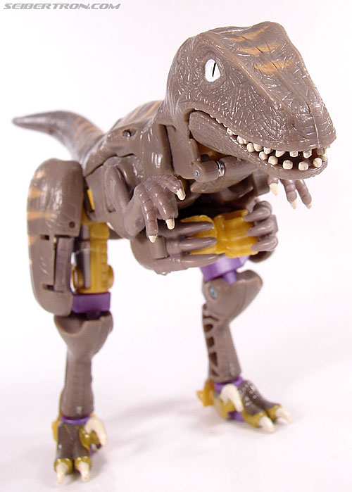 Transformers Universe - Classics 2.0 Dinobot (Image #50 of 181)