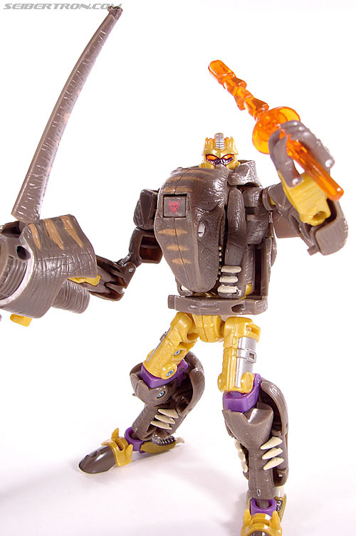 Transformers Universe - Classics 2.0 Dinobot (Image #131 of 181)