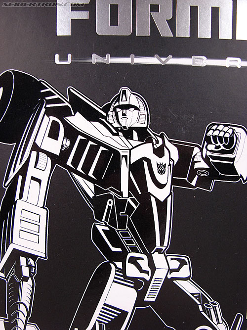Transformers Universe - Classics 2.0 Drag Strip (SE-03) (Dragstrip) (Image #2 of 80)