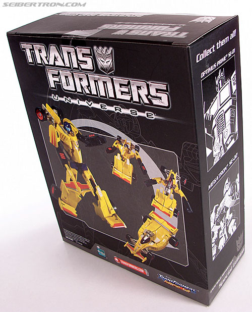 Transformers Universe - Classics 2.0 Drag Strip (SE-03) (Dragstrip) (Image #6 of 80)