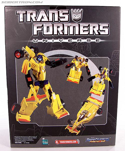 Transformers Universe - Classics 2.0 Drag Strip (SE-03) (Dragstrip) (Image #7 of 80)