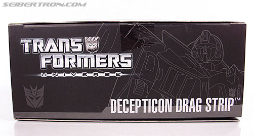 Transformers Universe - Classics 2.0 Drag Strip (SE-03) (Dragstrip) (Image #12 of 80)