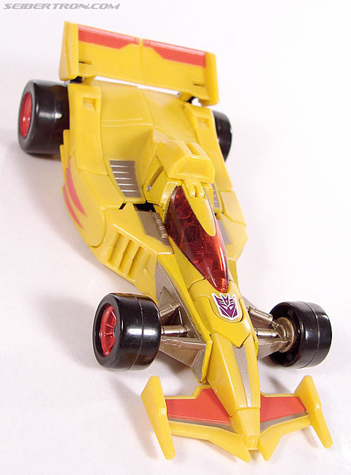 Transformers Universe - Classics 2.0 Drag Strip (SE-03) (Dragstrip) (Image #24 of 80)