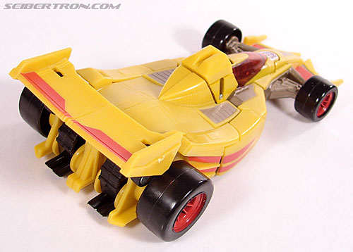 Transformers Universe - Classics 2.0 Drag Strip (SE-03) (Dragstrip) (Image #26 of 80)