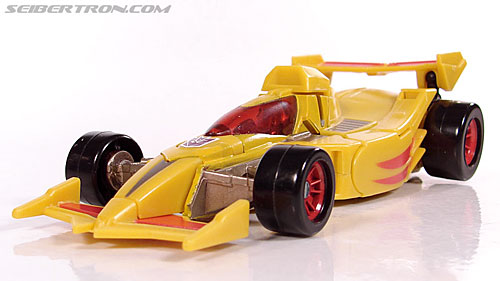 Transformers Universe - Classics 2.0 Drag Strip (SE-03) (Dragstrip) (Image #31 of 80)