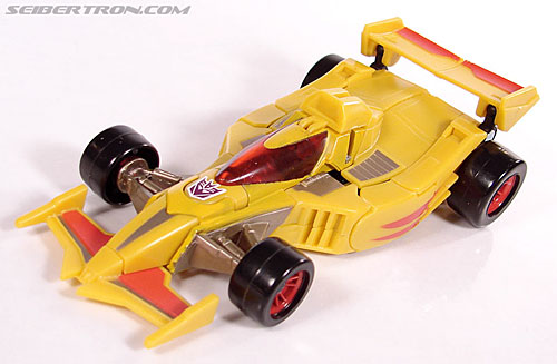 Transformers Universe - Classics 2.0 Drag Strip (SE-03) (Dragstrip) (Image #32 of 80)