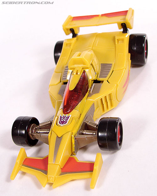 Transformers Universe - Classics 2.0 Drag Strip (SE-03) (Dragstrip) (Image #33 of 80)