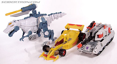 Transformers Universe - Classics 2.0 Drag Strip (SE-03) (Dragstrip) (Image #36 of 80)