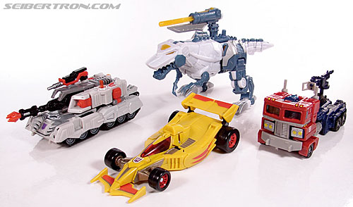 Transformers Universe - Classics 2.0 Drag Strip (SE-03) (Dragstrip) (Image #37 of 80)